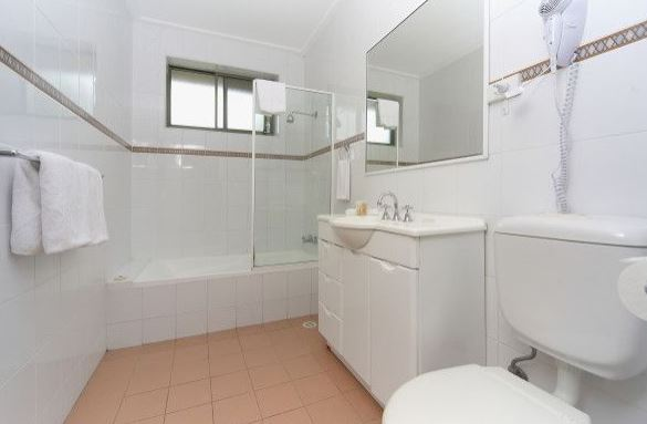 North Parramatta Serviced Apartments