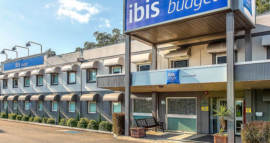 ibis budget Wentworthville - Accommodation Mermaid Beach