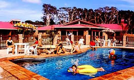 Wombat Beach Resort - Accommodation Mermaid Beach