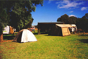 Princes Hwy Caravan Park - Accommodation Mermaid Beach