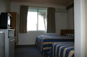 Panorama Motor Inn - Accommodation Mermaid Beach
