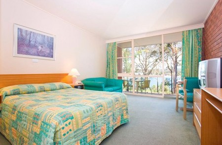 Bay Waters - Accommodation Mermaid Beach