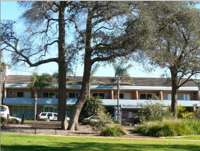 Huskisson Beach Motel - Accommodation Mermaid Beach