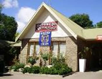 Hahndorf Inn - Accommodation Mermaid Beach
