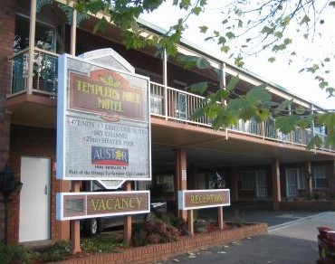 Templers Mill Motel - Accommodation Mermaid Beach