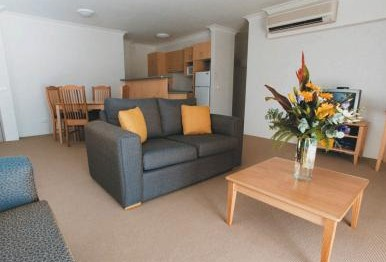 Quest Rosehill - Accommodation Mermaid Beach