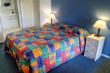 High Street Motor Inn - Accommodation Mermaid Beach