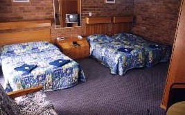 Border Motel - Accommodation Mermaid Beach