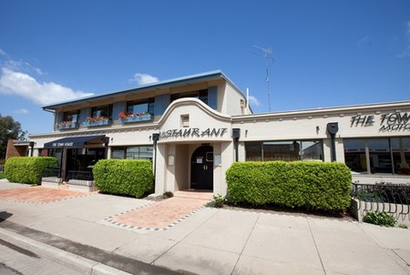The Town House Motor Inn - Sundowner Goondiwindi - Accommodation Mermaid Beach