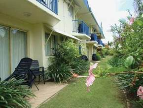 Seabreeze Resort Hotel - Accommodation Mermaid Beach