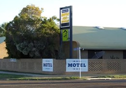 Berkeley Lodge Motor Inn - Accommodation Mermaid Beach
