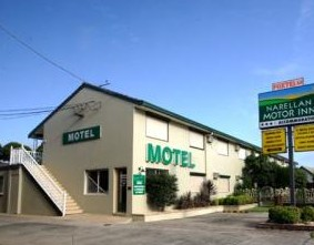 Narellan Motor Inn - Accommodation Mermaid Beach