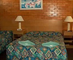 Dalby Parkview Motel - Accommodation Mermaid Beach