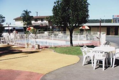 The Ashwood Motor Inn - Accommodation Mermaid Beach