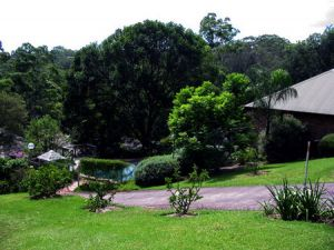 Avoca Beach Heritage Villas - Accommodation Mermaid Beach