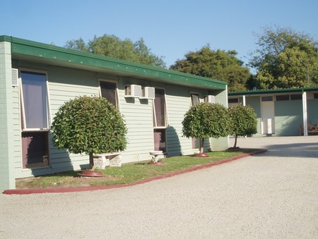 Leongatha Motel - Accommodation Mermaid Beach