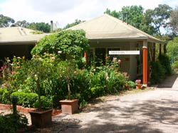 Treetops Bed And Breakfast - Accommodation Mermaid Beach
