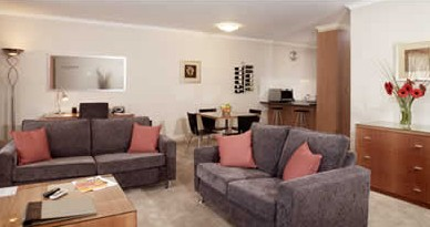 Ringwood Royale Apartment Hotel - Accommodation Mermaid Beach
