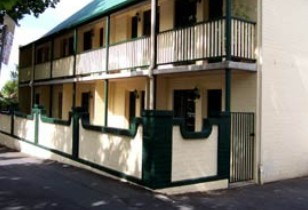 Town Square Motel - Accommodation Mermaid Beach