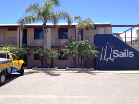 Sails Geraldton Accommodation - Accommodation Mermaid Beach