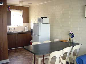 Wool Bay Holiday Units - Accommodation Mermaid Beach