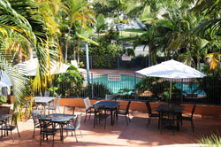 Bella Mare Beachside Apartments - Accommodation Mermaid Beach