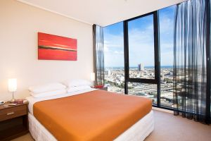 Melbourne Short Stay Apartments - Accommodation Mermaid Beach