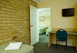 Starlight Motor Inn - Accommodation Mermaid Beach
