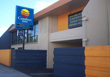 Comfort Inn Traralgon - Accommodation Mermaid Beach