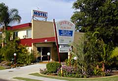 Ipswich City Motel - Accommodation Mermaid Beach