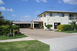 Silo Motor Inn - Accommodation Mermaid Beach