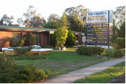 Alexandra Motel and Motor Inn - Accommodation Mermaid Beach