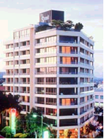 Summit Apartments Hotel - Accommodation Mermaid Beach