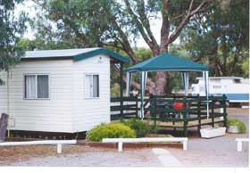 Minlaton Caravan Park - Accommodation Mermaid Beach