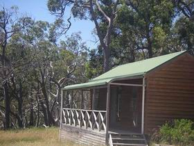 Cave Park Cabins - Accommodation Mermaid Beach