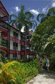 Parap Village Apartments - Accommodation Mermaid Beach