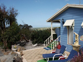 Blue Heaven Cottage - Accommodation Mermaid Beach