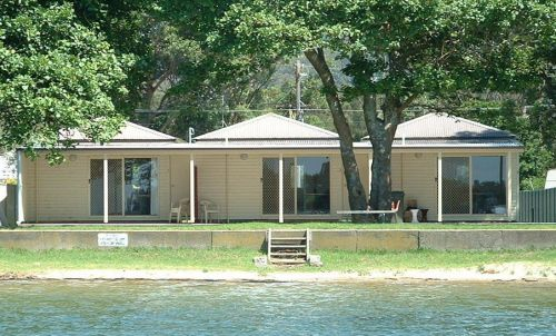 Lorsens On The River - Accommodation Mermaid Beach