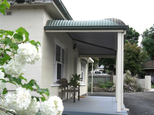 Matilda Cottage Hahndorf - Accommodation Mermaid Beach