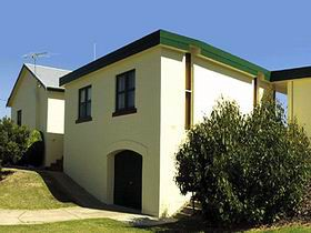 Beachport Holiday Units - Accommodation Mermaid Beach