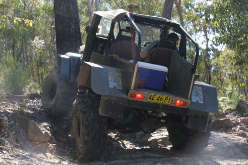 Macquarie 4x4 Centre - Accommodation Mermaid Beach