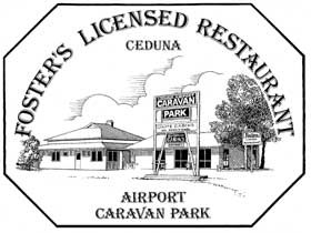 Ceduna Airport Caravan Park - Accommodation Mermaid Beach