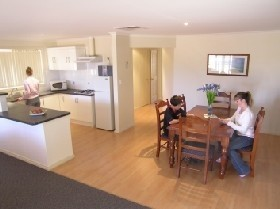 Copper Cove Holiday Villas - Accommodation Mermaid Beach