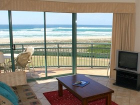 Currumbin Sands Holiday Apartments - Accommodation Mermaid Beach
