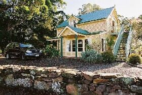 Beaupre Cottage - Accommodation Mermaid Beach