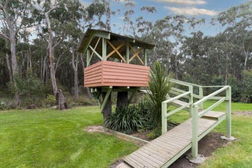 Blue Wren Haven - Accommodation Mermaid Beach
