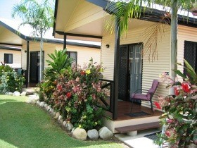 Hinchinbrook Resorts - Accommodation Mermaid Beach