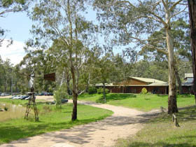 Megalong Valley Guesthouse Accommodation - Accommodation Mermaid Beach