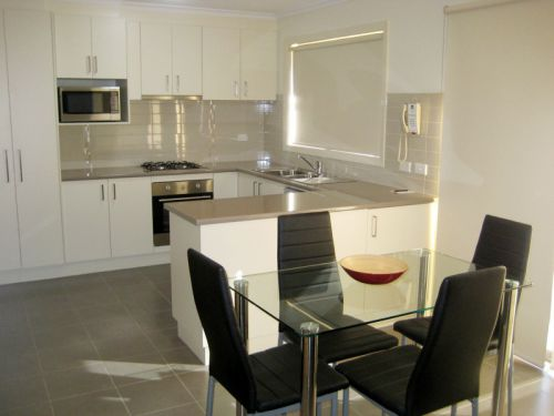 Midtown Serviced Apartments - Accommodation Mermaid Beach
