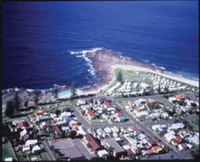 Shellharbour Beachside Tourist Park - Accommodation Mermaid Beach